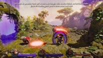 Trine 4: The Nightmare Prince - Gameplay Design BTS Trailer