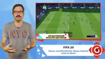 Gameswelt News - Sendung vom 11.09.19