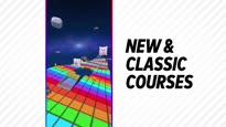 Mario Kart Tour - Launch Trailer