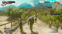 The Witcher 3 auf der Switch - Darum überzeugt das Spiel auch heute noch