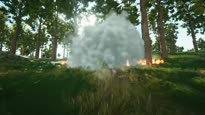 PlayerUnknown's Battlegrounds - Console Cross-Platform-Play Trailer