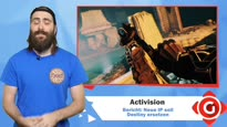 Gameswelt News - Sendung vom 24.10.19