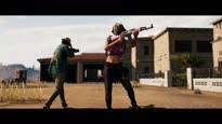PlayerUnknown's Battlegrounds - Season 5 Gameplay Trailer