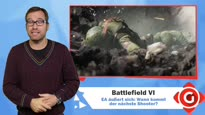 Gameswelt News - Sendung vom 30.10.19