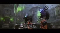 For Honor - Fänge der Anderwelt Trailer