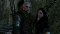 The Witcher 3: Wild Hunt - Switch Launch Trailer