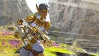 Apex Legends - Lifeline & Bloodhound Edition Trailer