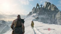PlayStation Hits - God of War, Uncharted, GT Sport & mehr Trailer