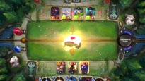 Legends of Runeterra - Gameplay Trailer