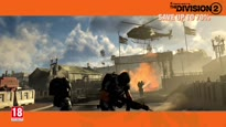 The Division 2 - Play for Free October 17-21 Trailer