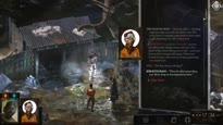 Das vielleicht ungewöhnlichste RPG des Jahres - Video-Preview zu Disco Elysium