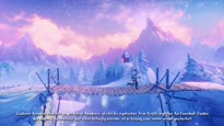 Trine 4: The Nightmare Prince - Overview Trailer