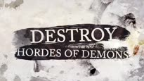 Darksiders Genesis - Abilities & Creature Cores Trailer
