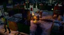Wasteland 3 - X019 Release Date Trailer