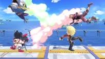 Super Smash Bros. Ultimate - Mii Fighter Costumes #4 Trailer