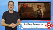 Gameswelt News 27.11.2019 - Mit Red Dead Redemption 2, dem Steam Controller und mehr!
