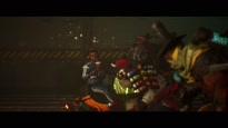 Bleeding Edge - X019 Release Date Trailer