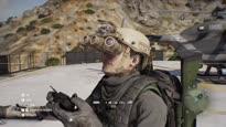 Tom Clancy's Ghost Recon Breakpoint - November Update Trailer