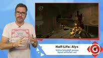 Gameswelt News - Sendung vom 19.11.19