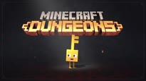 Minecraft: Dungeons - X019 Release Date Trailer