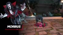 Marvel Ultimate Alliance 3: The Black Order - Curse of the Vampire DLC Trailer