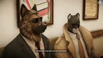 Die Katze im Sack - Video-Review zu Blacksad: Under the Skin