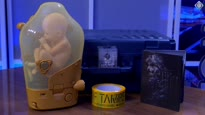 Death Stranding - Unboxing der Collector's Edition