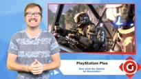Gameswelt News  28.11.2019 - Mit PlayStation Plus, Batman und mehr!