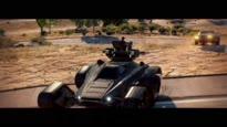 Fast & Furious Crossroads - TGA 2019 Announcement Trailer