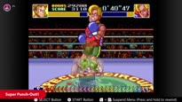 Nintendo Switch Online - NES & SNES December 2019 Game Updates Trailer