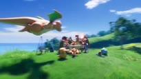 Pokémon: Mewtwo Strikes Back - Evolution - Official Trailer