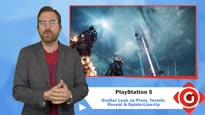 Gameswelt News 20.01.2020 - Mit PS5 und Spider-Man