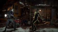 Mortal Kombat 11 - Joker Gameplay Trailer
