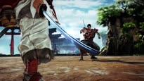 SoulCalibur VI - Haohmaru Gameplay Trailer