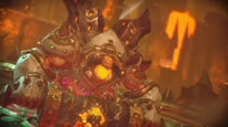Darksiders Genesis - Consoles Launch Trailer