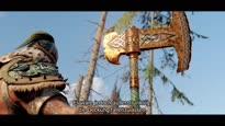 For Honor - Year 4 Season 1 Battle Pass Trailer