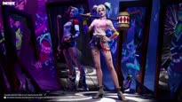 Fortnite - Harley Quinn Trailer