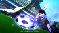 Captain Tsubasa: Rise of New Champions - Story Mode Trailer