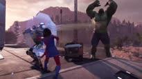 Marvel's Avengers - Spüre deine Kräfte Trailer
