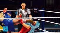 WWE 2K20 - WWE 2K Originals: Southpaw Regional Wrestling