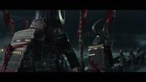 Ghost of Tsushima - Story Trailer (dt.)