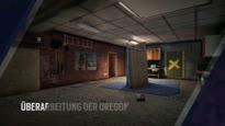 Tom Clancy's Rainbow Six: Siege - Operation Void Edge DLC 101 Trailer