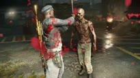 Zombie Army 4: Dead War - Terror Lab Trailer