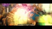 For Honor - Klingen Persiens Event Trailer