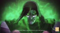 Marvel Ultimate Alliance 3: The Black Order - Fantastic Four: Shadow of Doom Trailer