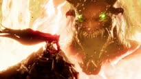 Mortal Kombat 11 - Spawn Gameplay Trailer