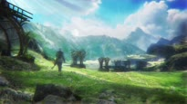 NieR Replicant - Teaser-Trailer
