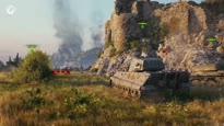World of Tanks - 10-jähriges Jubiläum: Überraschungen, Belohnungen, Nostalgie