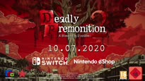 Deadly Premonition 2: A Blessing in Disguise - Release-Date-Trailer
