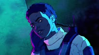 XCOM: Chimera Squad - Ankündigungstrailer